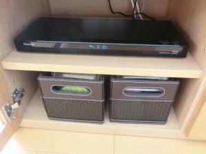 Panasonic DMR-BRZ1010